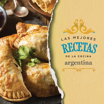 Cocina Argentina Vol.1