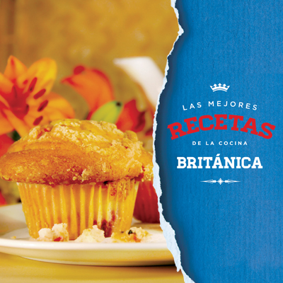 Cocina Británica Vol.1