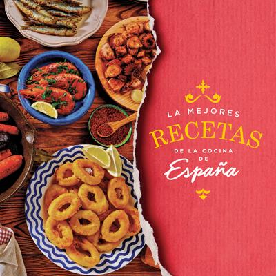 Cocina Cocina Española Vol.1